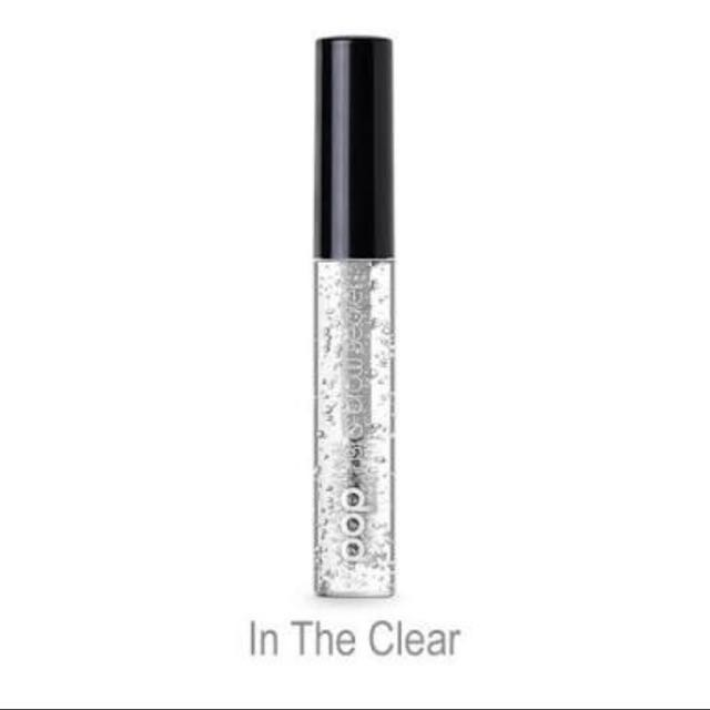 Pop Beauty Insta-brow Sealer In The Clear