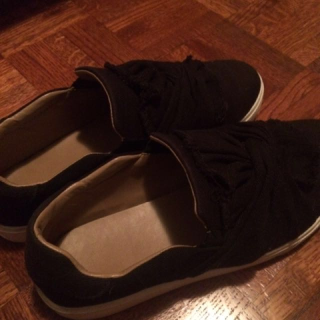 PRICE DROP Aldo Shoes - Size 9