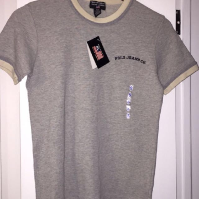 *PRICE DROP** NEW W/ TAG Polo Jeans Co. Ralph Lauren t-shirt