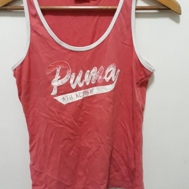 Puma sando