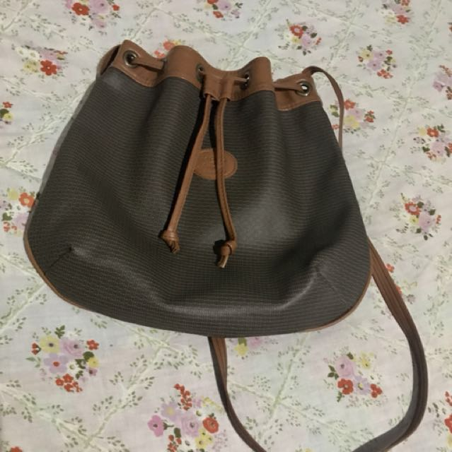 REPRICED Bucket Bag