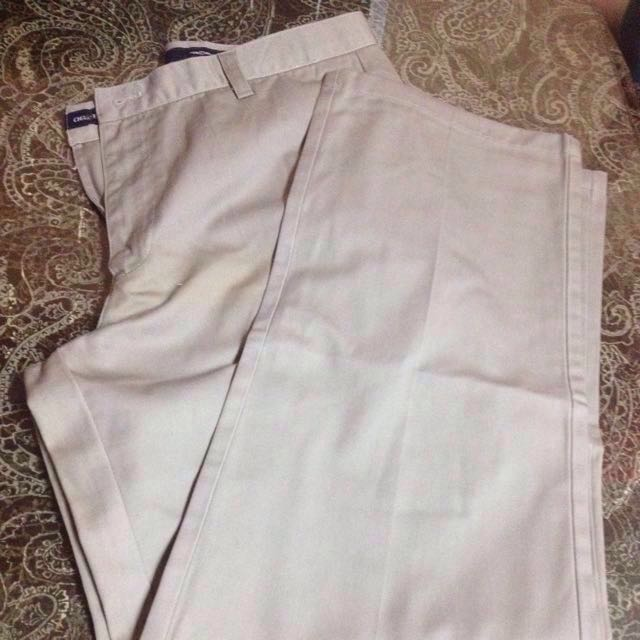 Repriced: Chancellor 9000 casual pants