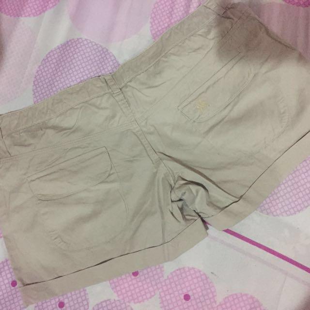 REPRICED! Kamiseta Cargo Shorts