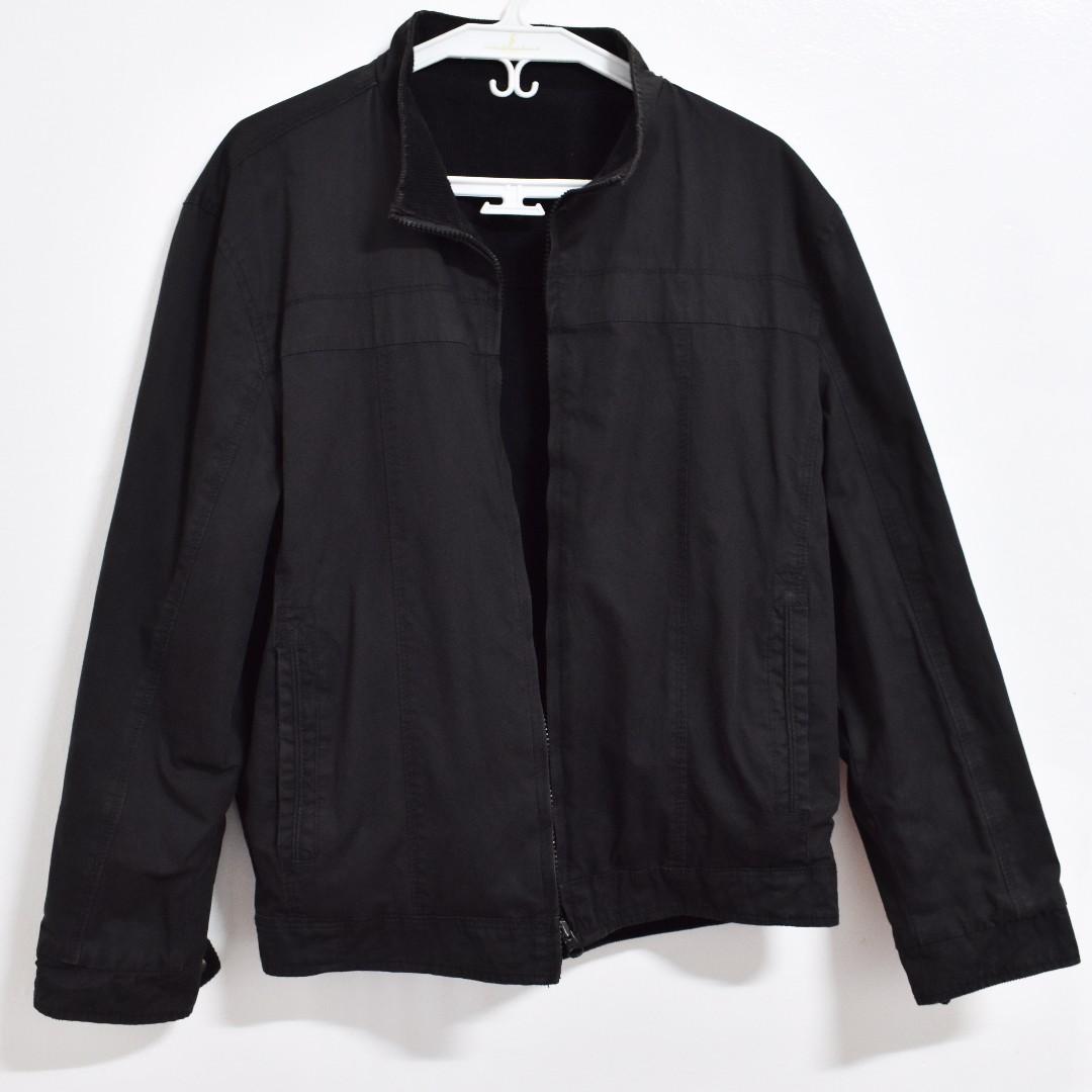Reversible Jacket (For Him)