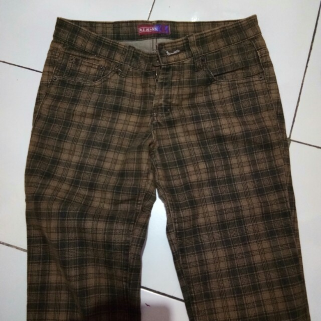 RJ Jeans panjang