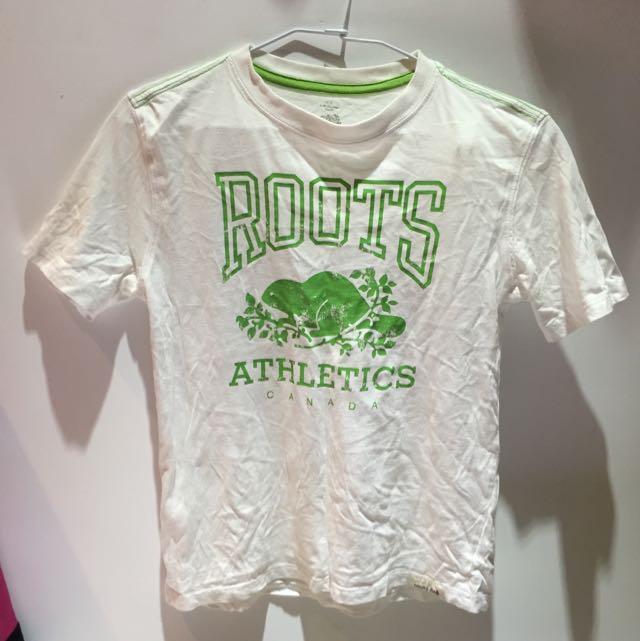 (含運)Roots童裝便宜賣(女孩兒可穿)