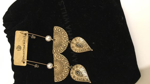 Samantha Wills earrings rrp$119