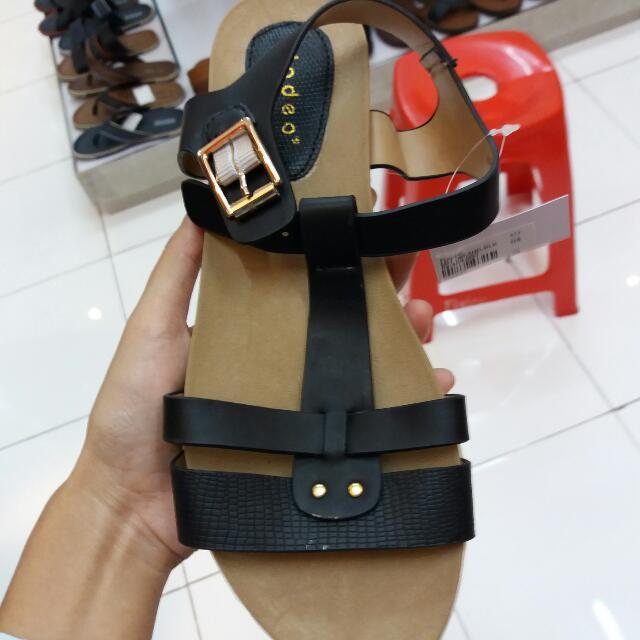 Sandal Flat Sze 38