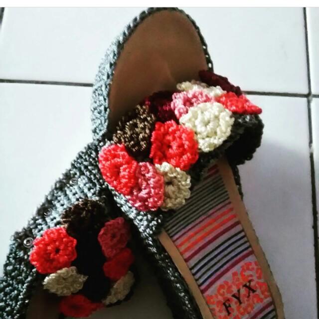 Sandal jarut