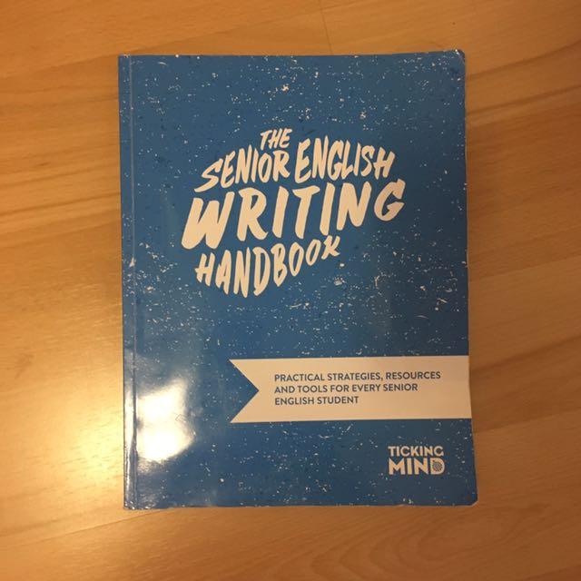 Senior English Writing Handbook