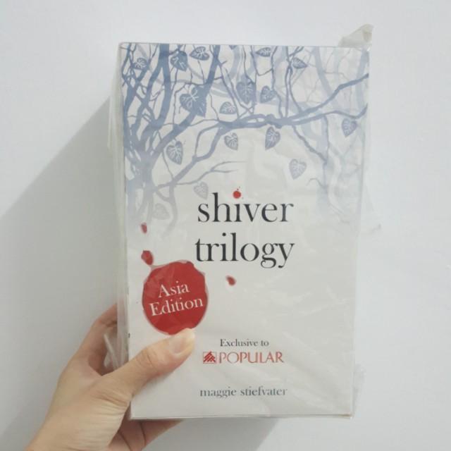 Shiver Trilogy