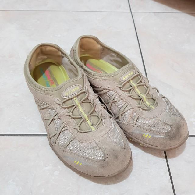 Sketcher Shoes