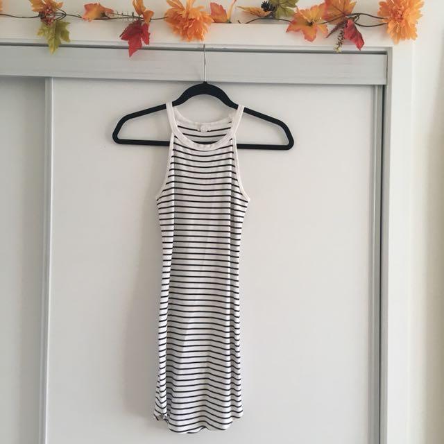 Soft garage Dress