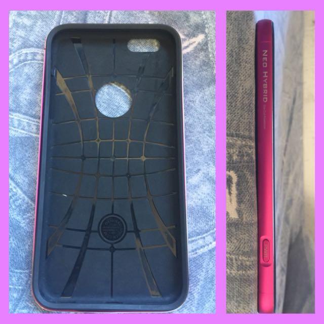 Spigen Case for iPhone 6plus