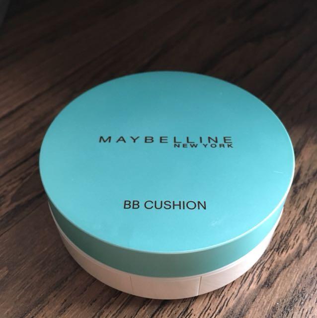 Super BB Cushion Fresh Matte