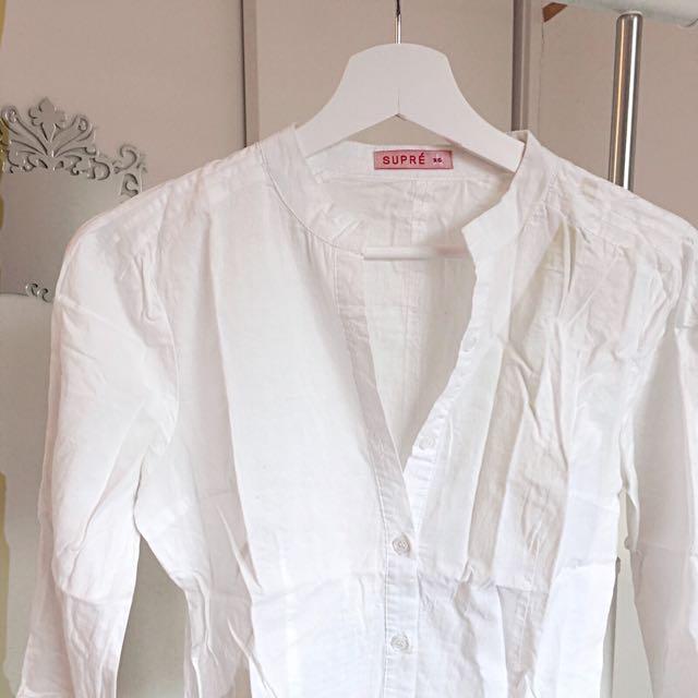 Supre linen shirt