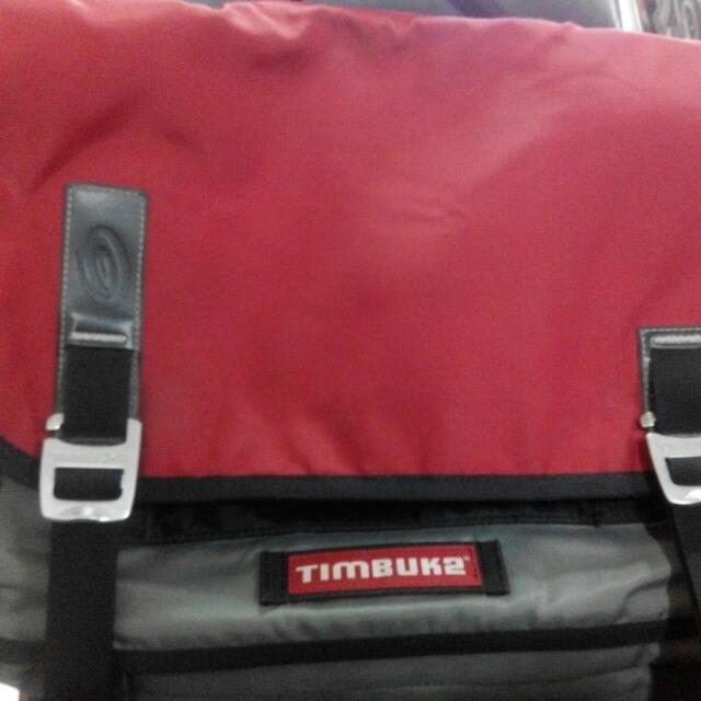 Reprice Timbuk2 Large Messenger Bag 2e35a8a7e2