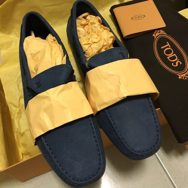 TOD.S(男鞋)