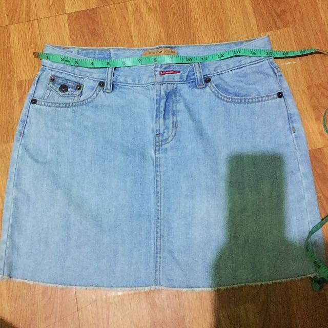 Tommy jeans skirt