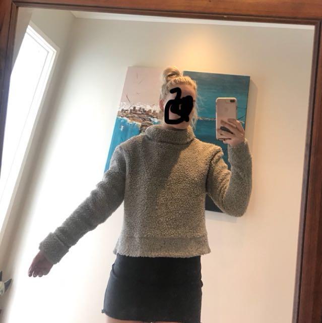 Trills jumper
