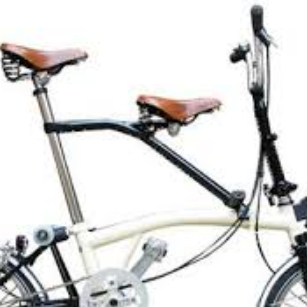 wtb pere or it chair for brompton bulletin board looking for on