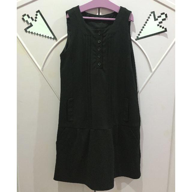 Zara Kids Little Black Dress (LBD) for 164cm