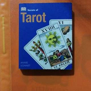 Mini Tarot Book