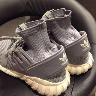 Brand new adidas tubular size 10.5