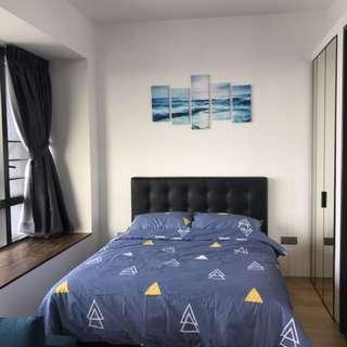 Studio Apartment for Rent at Tanjong Pagar