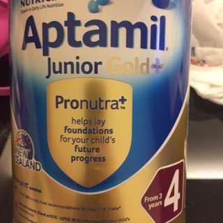 Aptamil 4