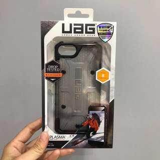 UAG i7/i8 透黑