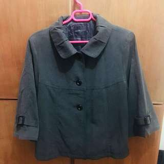 [REPRICED] Fashionable Jacket