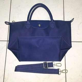 Longchamp Tote Bag Le Pliage Neo Medium