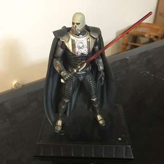 Darth Malgus Star Wars the old republic collector edition