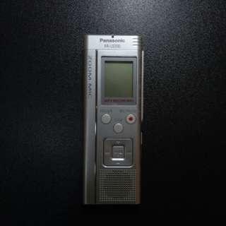 Panasonic 錄音筆