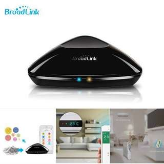 BroadLink RM-Pro WiFi Remote Controller for Home Appliances