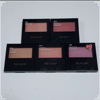 Face make-up products