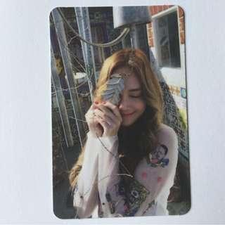 [WTB] Jessica Photocard