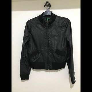 REPRICE jaket kulit ORI