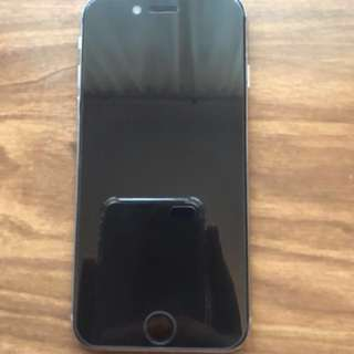 iPhone 6 16gb ***FREE TECH21 CASE***