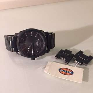 Unisex Fossil Watch