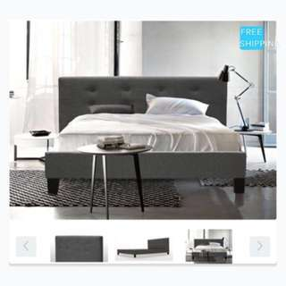Selling bed frame ONLY