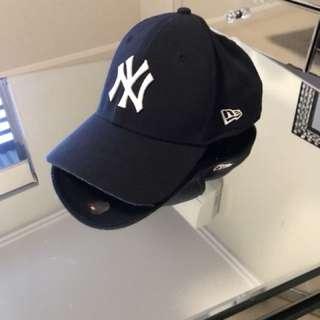 New York Yankees hat cap nyc Nike adidas nmd