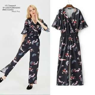 US JUMPSUIT