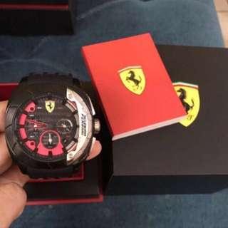 Reprice Ferrari original