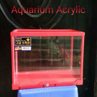 AQUARIUM ( NEW )
