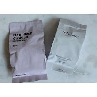 YG Moonshot Moonflash Cushion Refill