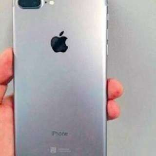 iPhone 7 Plus swap for samsung galaxy s8