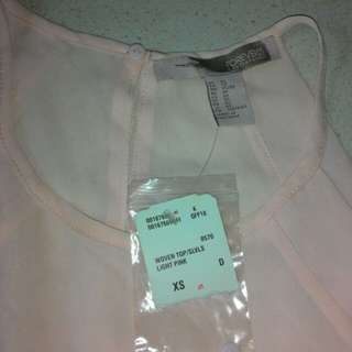 Brand New Forever 21 Top