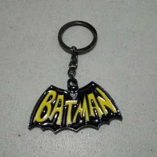 Gantungan kunci Batman